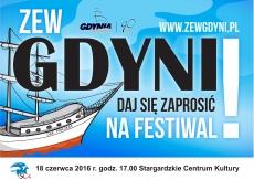Zew Gdyni