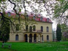Pałac w Grojcu