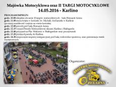 Majówka Motocyklowa z Bractwem Żelazny