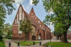 Kościół św. Bartłomieja w Pasłęku