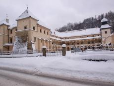 Renesansowy zamek