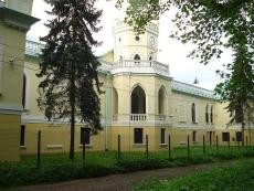 Pałac w Kłobucku