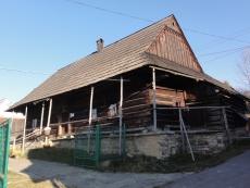 Chata Jana Kawuloka