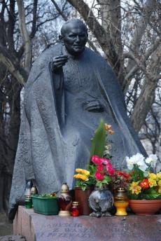 """Trasa """"Ścieżkami Jana Pawła II"""""""