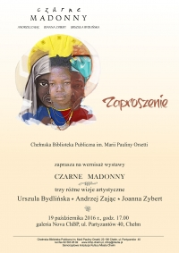 Czarne Madonny - wystawa