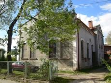 Synagoga w Starym Sączu