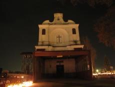 Kaplica Wszystkich Świętych
