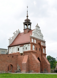 Brama Wałowa