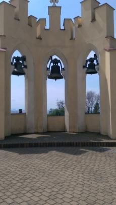 Kościół św. Bartłomieja Apostoła W Mogilanach