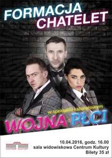 Wojna Płci - Formacja Chatlet