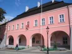 Ratusz w Opatowie