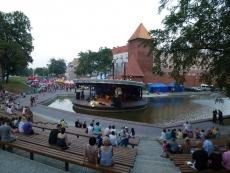 Amfiteatr miejski w Braniewie