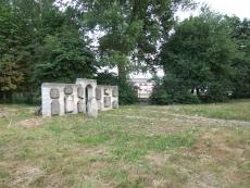Cmentarz żydowski w Lubartowie