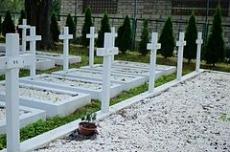 Cmentarz wojskowy