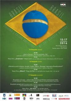 Brasil, Brasil – spotkania z kulturą brazylijską