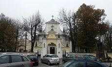 Kościół św. Józefa w Międzyrzecu Podlaskim