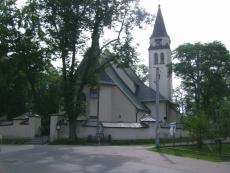 Kościół św. Bartłomieja w Niedzicy