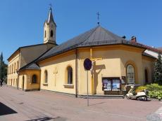 Kościół Znalezienia Krzyża Świętego