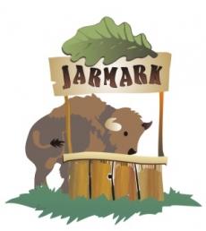 X Jarmark Żubra o smaku Hajnowskiego Marcinka