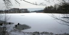Jezioro Jeleń