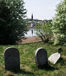 Cmentarz żydowski w Rykach