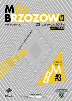 MÓJ BRZOZÓW#3 - Konkurs Filmowy