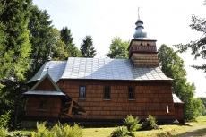 Cerkiew pw. Narodzenia Bogurodzicy w Szymbarku