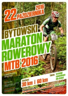 Plakat MTB 2016