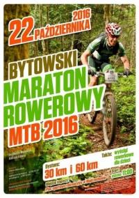 Bytowski Maraton Rowerowy MTB 2016