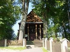 Cerkiew greckokatolicka w Czarnej