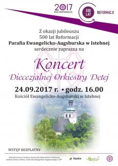Koncert Diecezjalnej Orkiestry Dętej