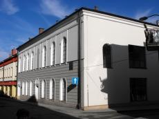 Synagoga w Gorlicach