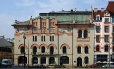 Teatr Stary im. Heleny Modrzejewskiej
