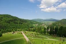 Popradzki Park Krajobrazowy, Muszyna