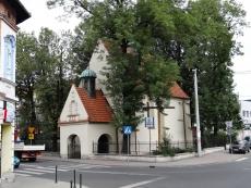 Kościół Nawiedzenia NMP w Skawinie