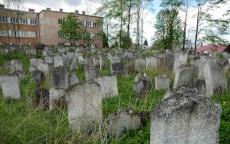Kirkut w Lubaczowie