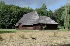 Górnośląski Park Etnograficzny