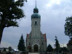 Kościół pw. św. Jerzego