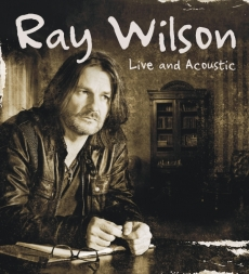 Ray Wilson - Live and Acoustic - koncert