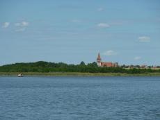 Kościół św. Jana Ewangelisty w Zalewie