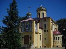 Cerkiew św. Cyryla i Metodego