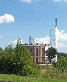 Kościół św. Ducha w Poniatowej