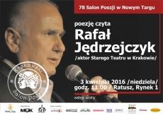 78. Salon poezji w Nowym Targu