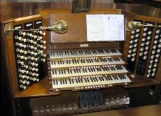 XII MIĘDZYNARODOWY FESTIWAL MUZYKI ORGANOWEJ: Witold Zalewski - organy Dumitru Harea – fletnia pana