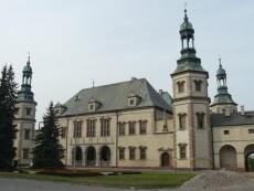 Muzeum Narodowe - Pałac Biskupów Krakowskich