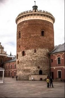 Donżon w Lublinie