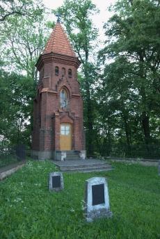 Szlak Cmentarzy Wojskowych z I Wojny Światowej