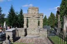 Cmentarz wojenny nr 297 Czchowie