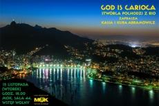 Brasil, Brasil - zapraszamy na podróż przez slajdowisko
