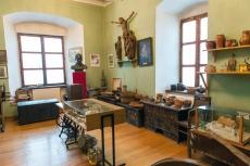 Muzeum Regionalne PTTK w Olkuszu